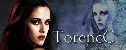 Povídky od TorencCullen