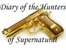 Diary of the Hunters of Supernatural - prolog