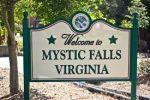 Vítejte v Mystic Falls - 1. kapitola
